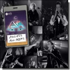 Access All Areas [CD+DVD]