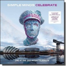 Celebrate - Live From the SSE Hydro Glasgow [2LP]