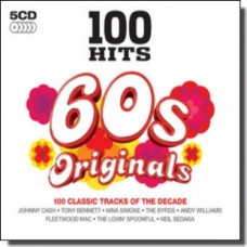 100 Hits - 60s Originals [5CD]