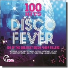 100 Hits - Disco Fever [5CD]