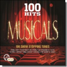 100 Hits - Musicals [5CD]