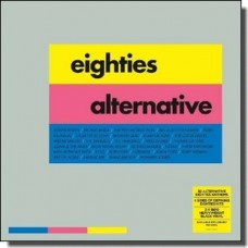 Eighties Alternative [2LP]