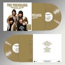 Gold [Coloured Vinyl] [LP]
