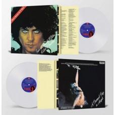 Zinc Alloy and The Hidden Riders of Tomorrow [Clear Vinyl] [LP]