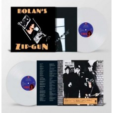 Bolan's Zip Gun [Clear Vinyl] [LP]