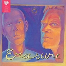 Erasure [2LP]