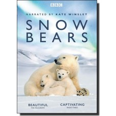 Snow Bears [DVD]