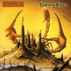 Lonesome Crow [CD]