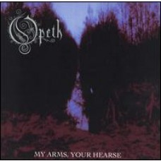 My Arms, Your Hearse [CD]