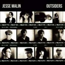 Outsiders [LP]