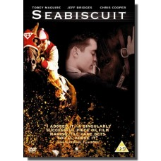 Seabiscuit [DVD]