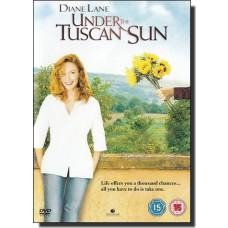 Under the Tuscan Sun [DVD]