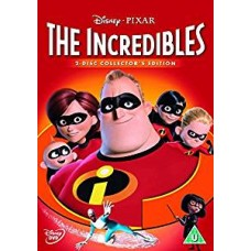 The Incredibles [Collector's Edition] [2DVD]