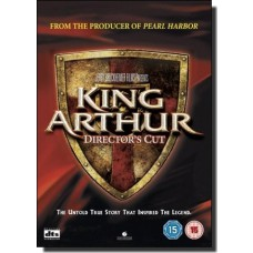 King Arthur (Director's Cut) [DVD]