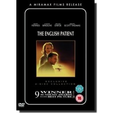 The English Patient [Special Edition] [2DVD]