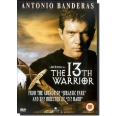 The 13th Warrior [DVD]