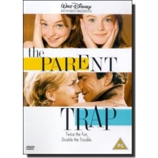 The Parent Trap [DVD]