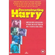 Deconstructing Harry [DVD]