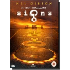 Signs [DVD]