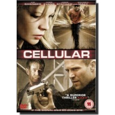 Cellular [DVD]