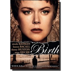 Birth [DVD]