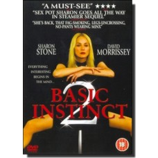 Basic Instinct 2 [DVD]