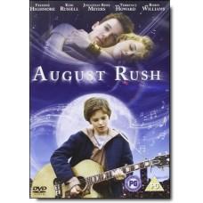 August Rush [DVD]