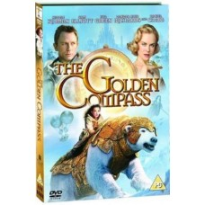 The Golden Compass [DVD]