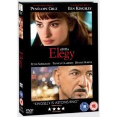Elegy [DVD]