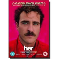 Her [DVD]
