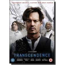 Transcendence [DVD]