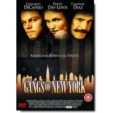 Gangs of New York [2DVD]
