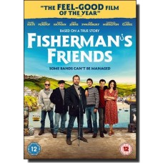 Fisherman's Friends [DVD]