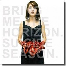 Suicide Season [CD]