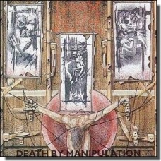 Death By Manipulation [CD]