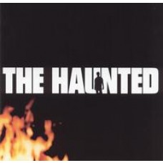 Haunted [CD]