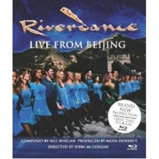 Riverdance - Live From Beijing [Blu-ray]