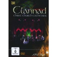 Live At Christ Church Cathedral 2011 [DVD]