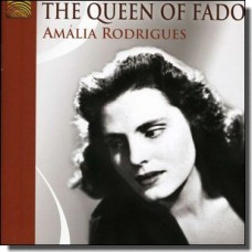 The Queen of Fado [CD]