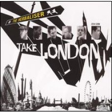 Take London [CD]