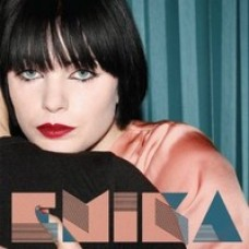 Emika [CD]