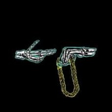Run the Jewels [CD]