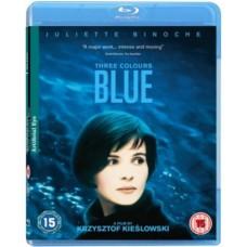 Trois couleurs: Bleu | Three Colours: Blue [Blu-ray]