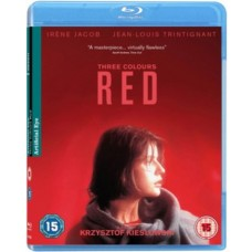 Trois couleurs: Rouge | Three Colours Red [Blu-ray]