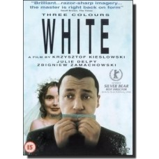 Trois couleurs: Blanc | Three Colours: White [DVD]