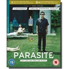 Parasite | Gisaengchung [Blu-ray]