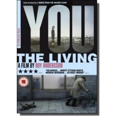 You, the Living | Du levande [DVD]