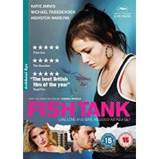 Fish Tank [DVD]