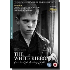 The White Ribbon [DVD]