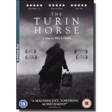 The Turin Horse | A torinói ló [DVD]